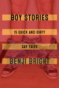 Benji Bright Book - Boy Stories