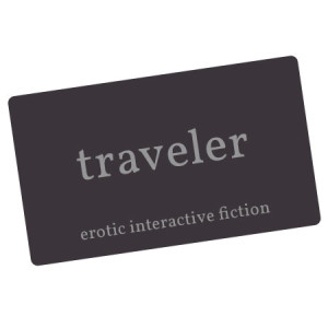 Interactive Fiction - Traveler