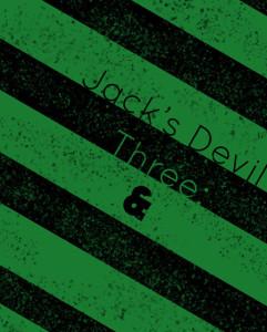 Speculative Fiction - Jacks Devil